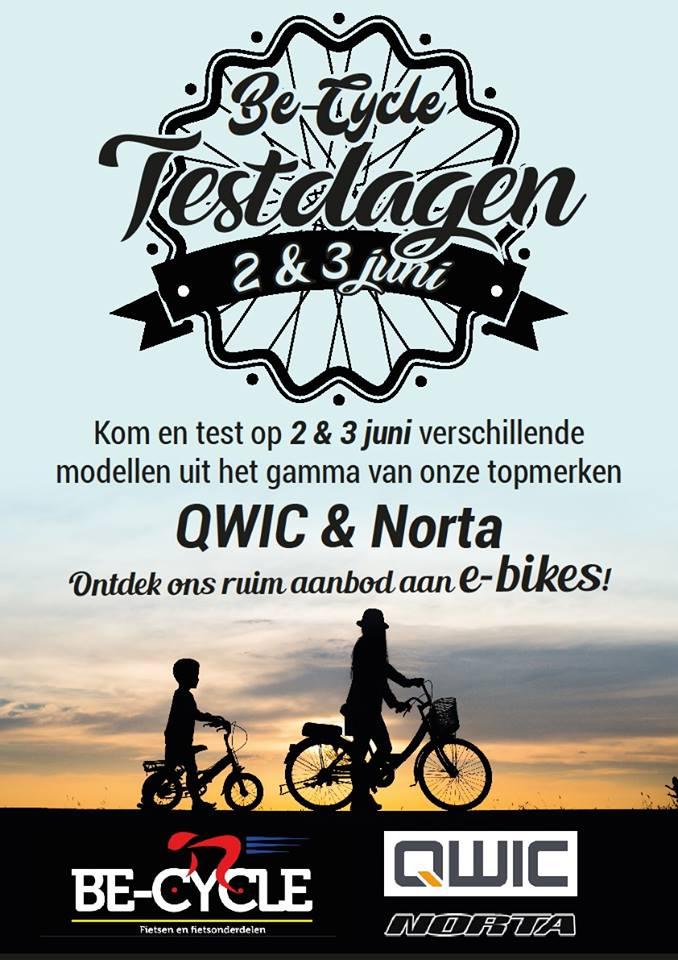 dealer qwic fietsen