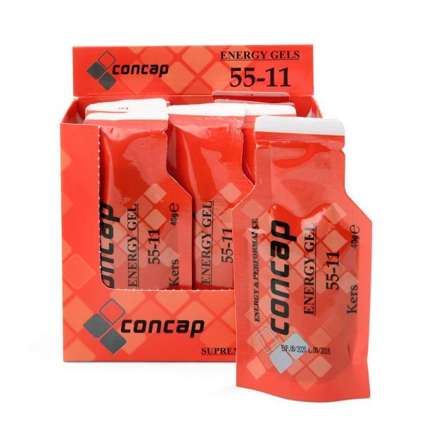 Concap Energygel kers