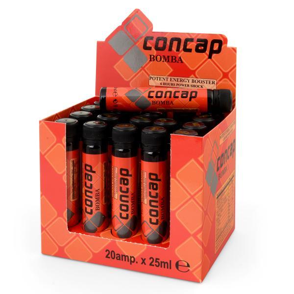 Concap Bomba 25 ml
