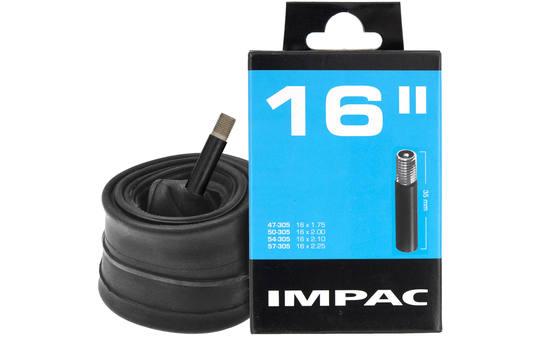 """Impac 16"""" autoventiel 47-57"""
