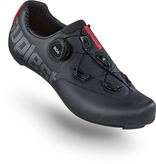 Suplest Road Sport zwart