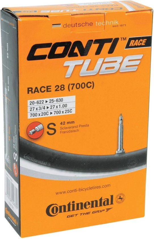 Conti Race 42mm