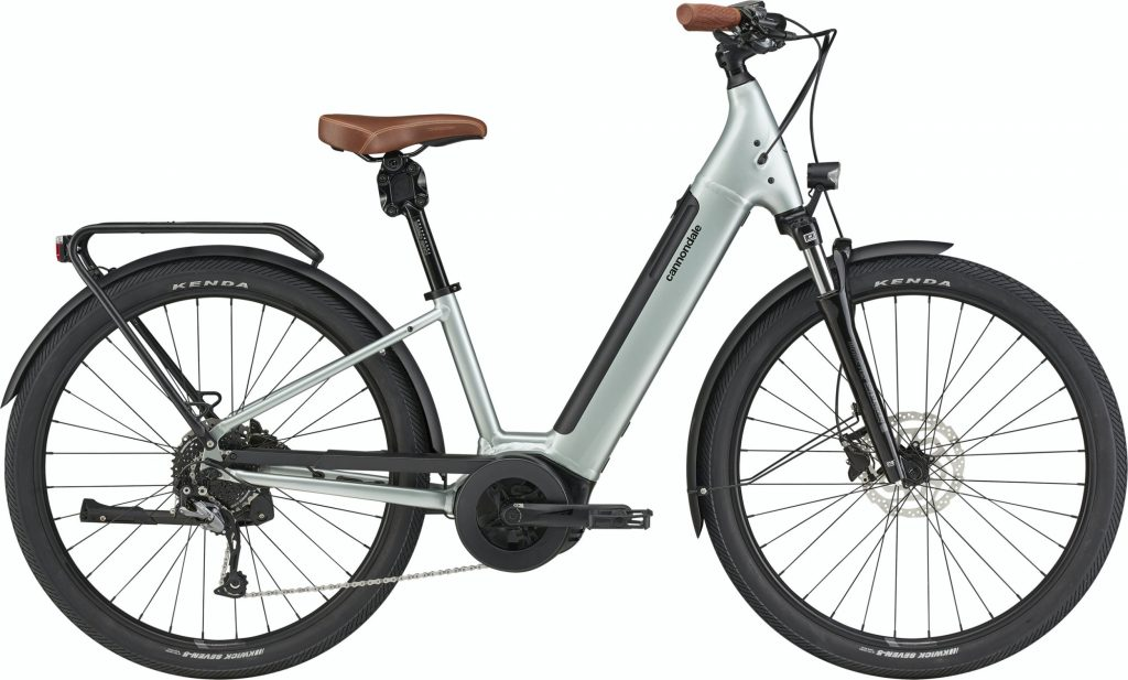 Cannondale Adventure Neo 2 maat S