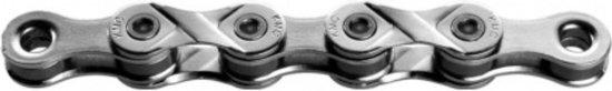 KMC X8 zilver 118l