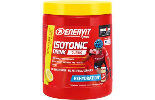 Enervit Isotonic Lemon 420gr