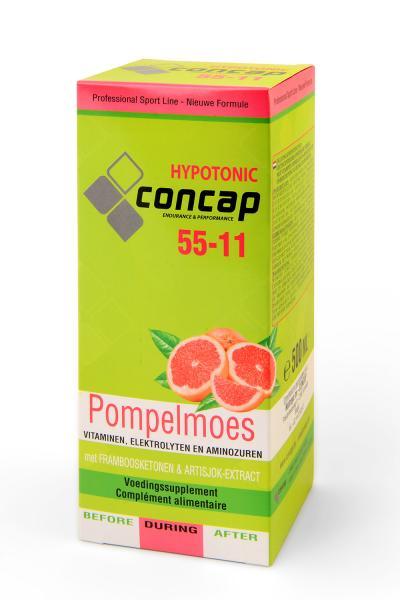 Concap Hypotonic Pompelmoes