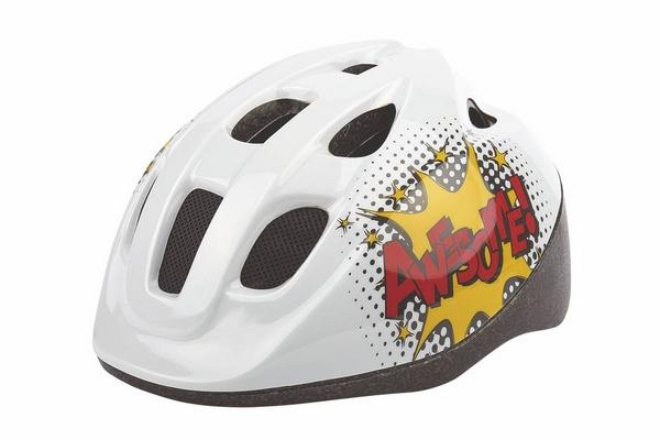 Comics Helm
