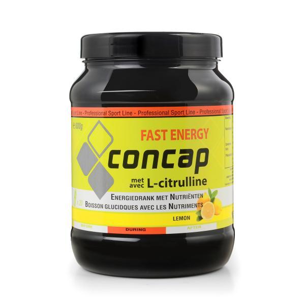 Concap Fast Energy 800gr