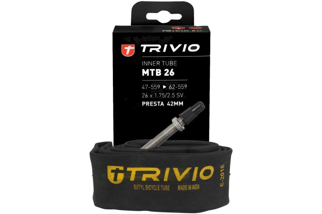 "Bib Trivio 26"" 47-62"