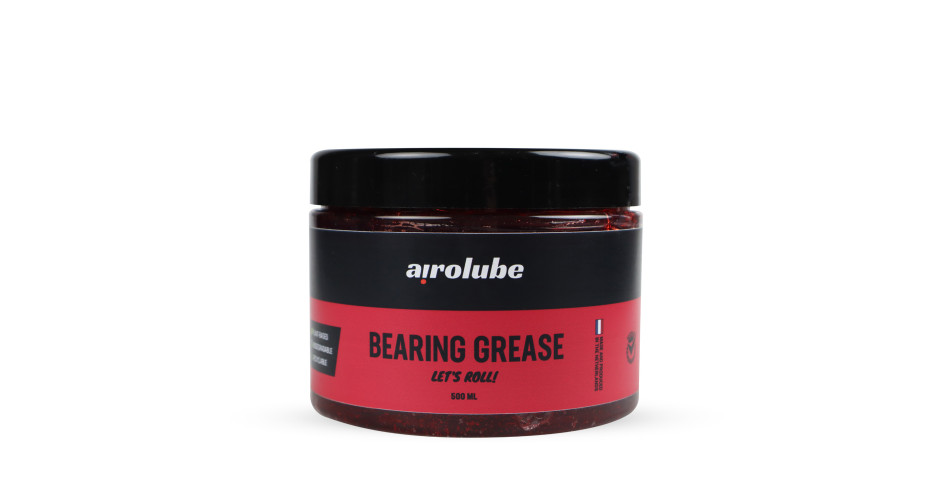 Airolube bearing grease