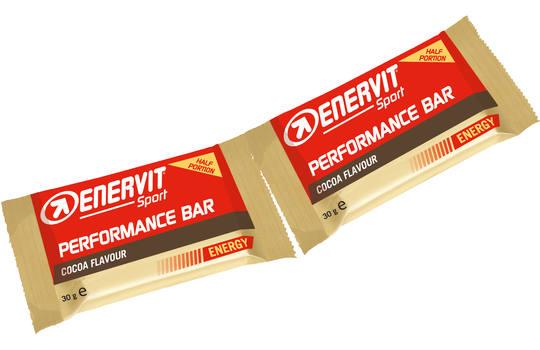 Enervit Performance bar cacao