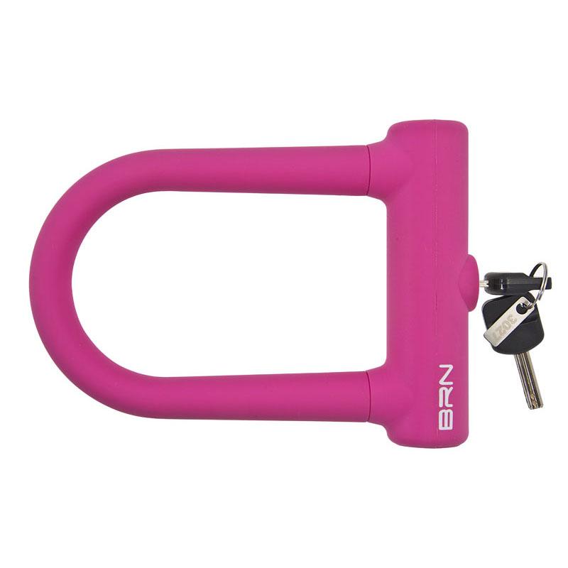 BRN U-Lock Pink