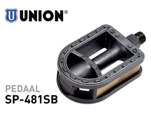 Union SP 481 kids