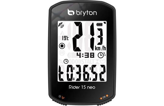 Byrton Rider 15E
