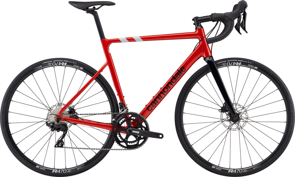 Cannondale Caad 13 105