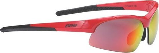 BBB Impress Glossy Red small