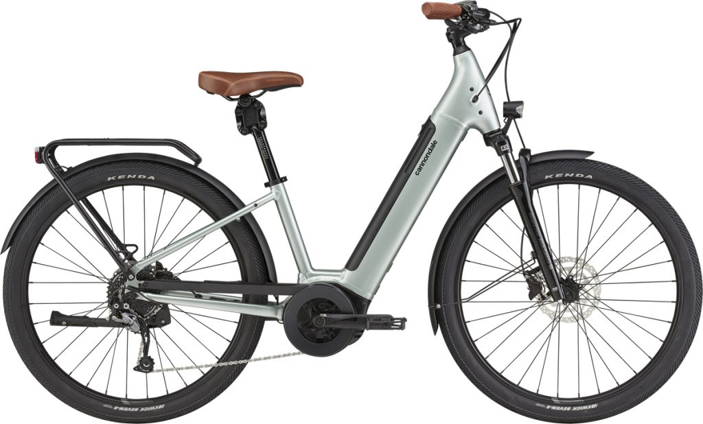 Cannondale Adventure Neo 2 maat S/M