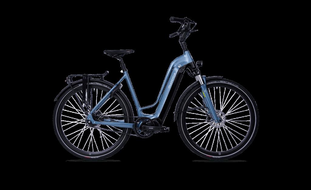 Multicycle Legacy EMB