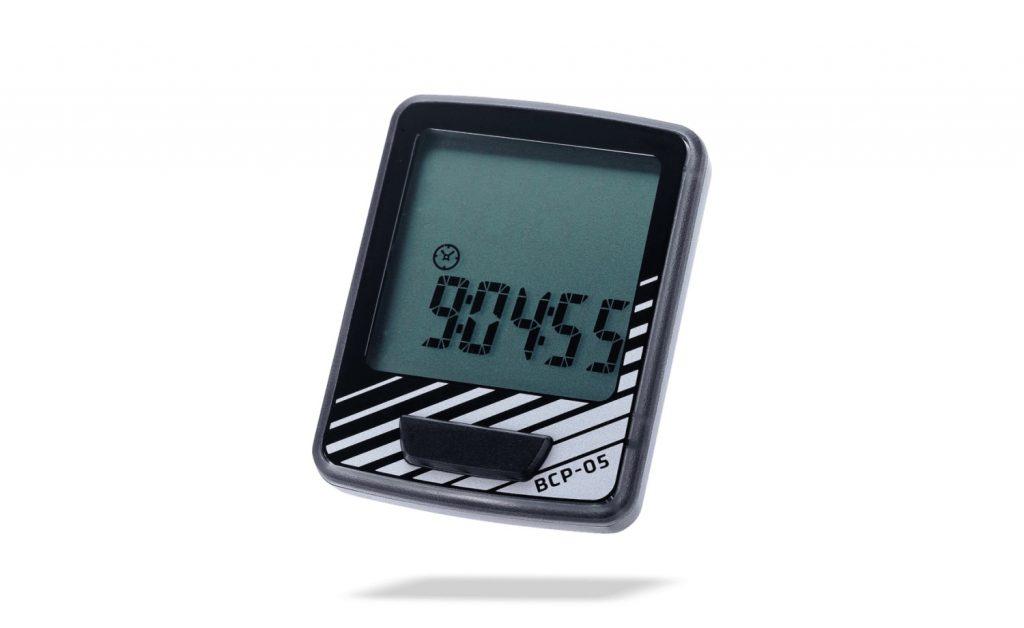 BBB fietscomputer dashboard