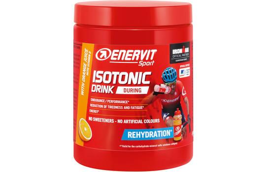 Enervit Isotonic Orange 420gram