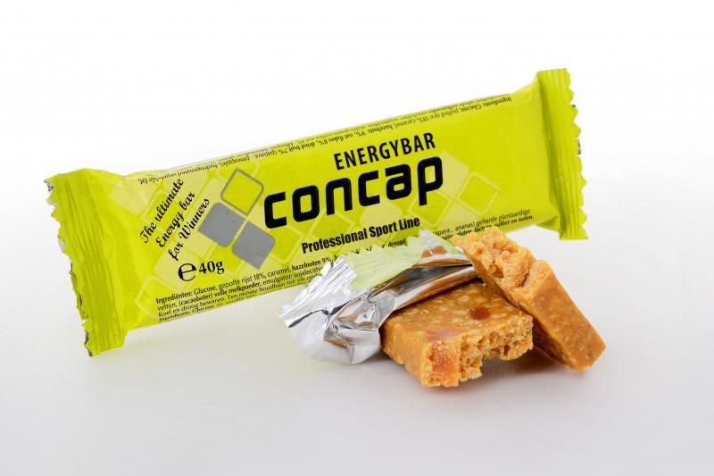 Concap energybar classic