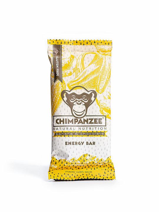 Chimpanzee energy bar banaan/chocolade