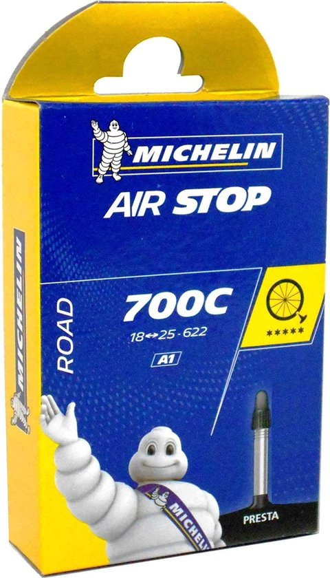 Michelin A1 700 18-25 40mm