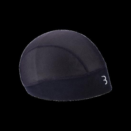 BBB Comfortcap zwart